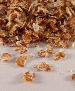 Red Quinoa Flakes