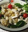 Mote-salad
