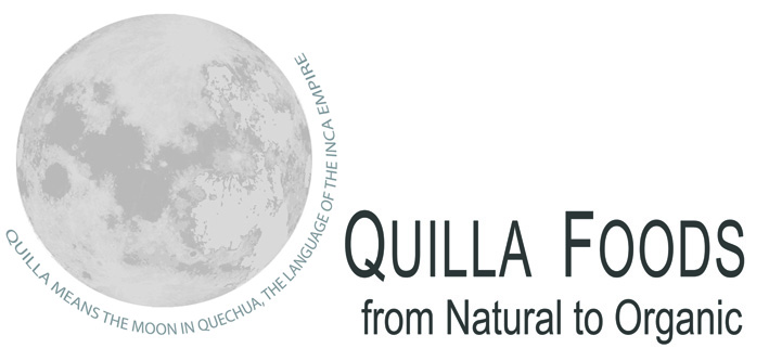Quilla Foods – from Natural to Organic