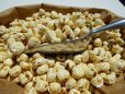 Natural Puffed Corn 500g Maiz Pasankalla - a sweet snack
